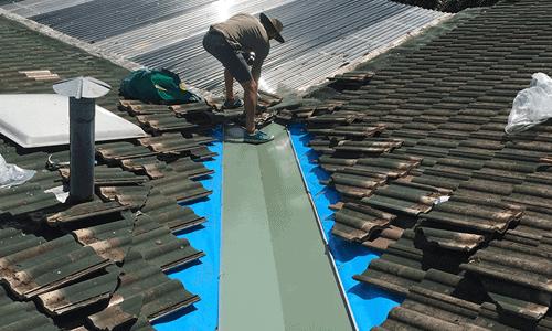 Roof-Valley-Repair